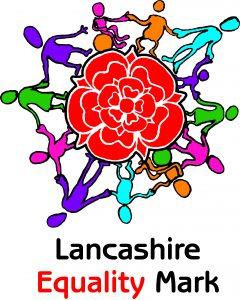 Lancashire Equality Mark